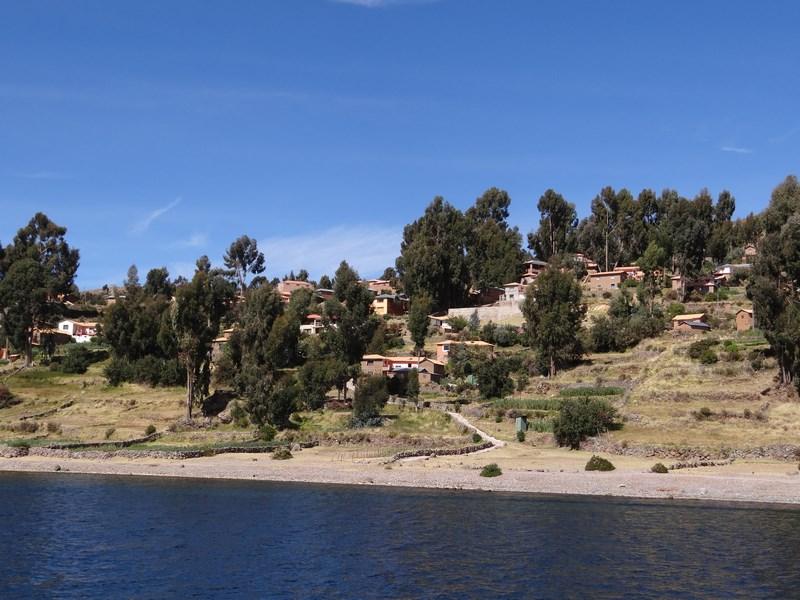 20. Amantani, Titicaca