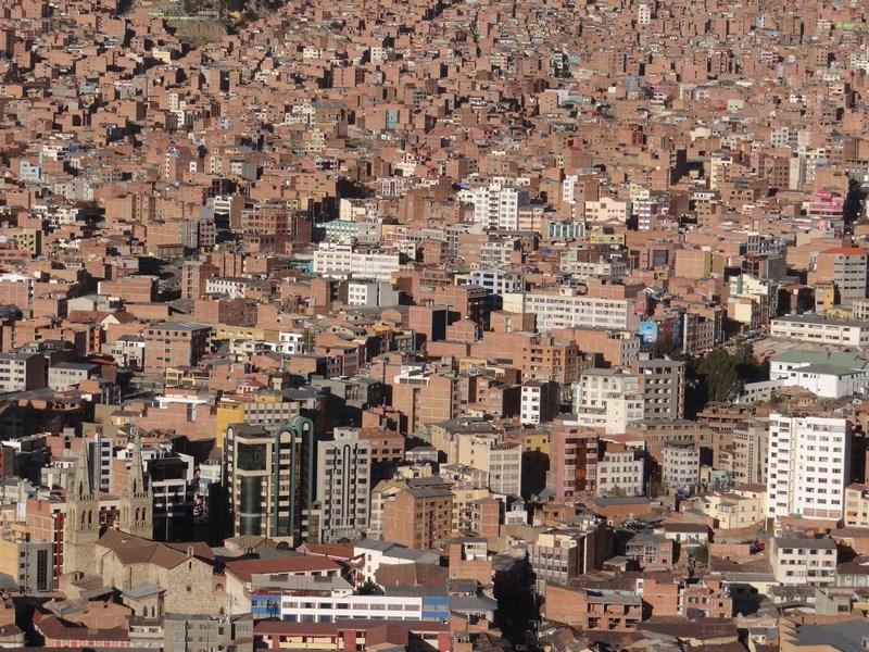 20. La Paz