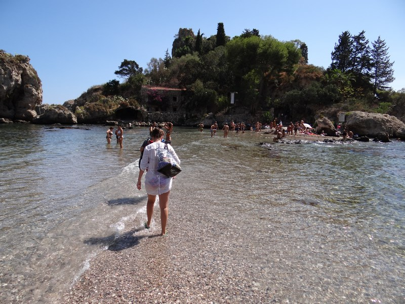 23. Isla Bella, Taormina
