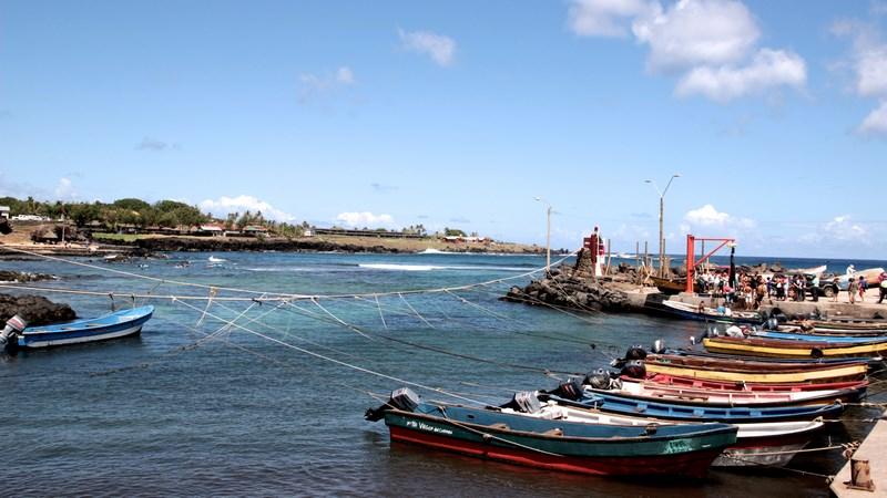 24. Port - Insula Pastelui