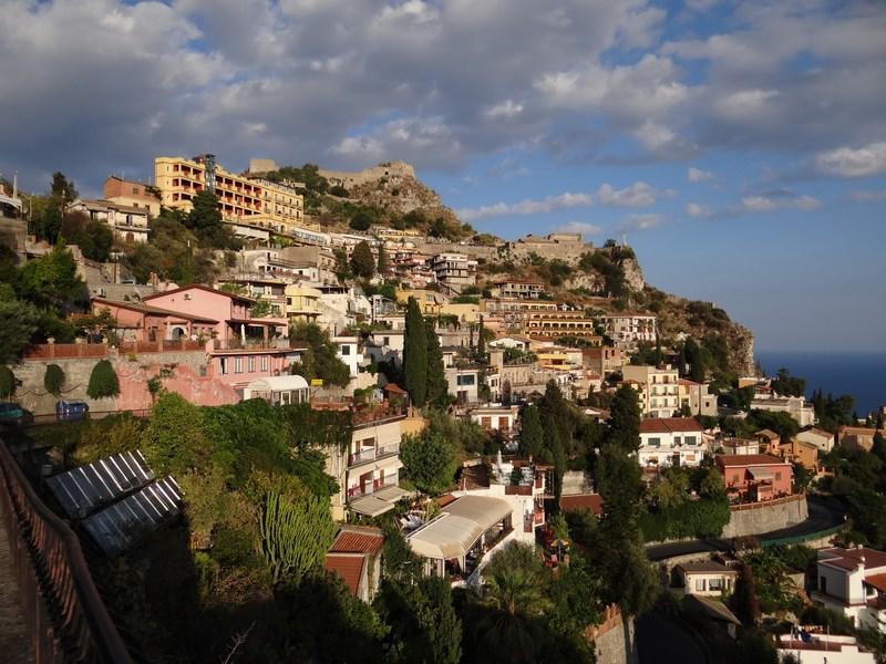 30. Spre Taormina