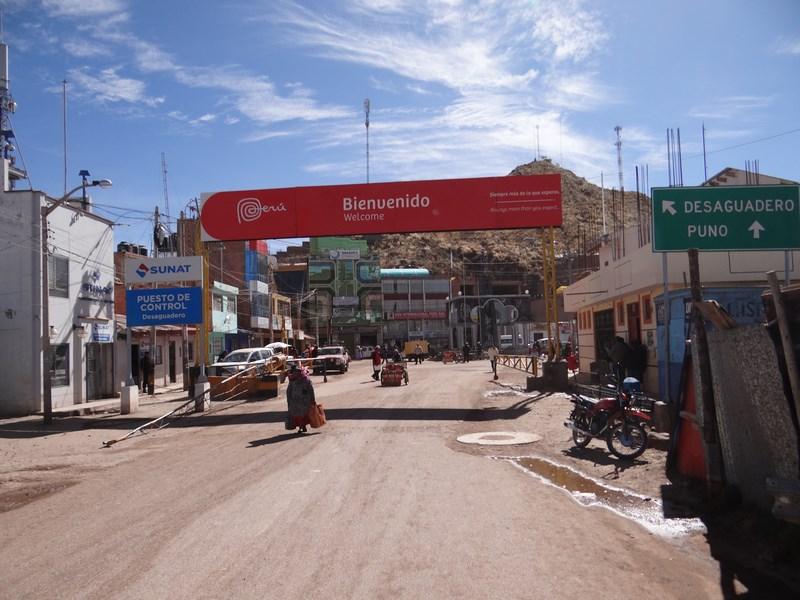 32. Granita Peru