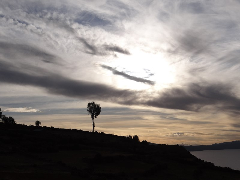 33. Apus Titicaca