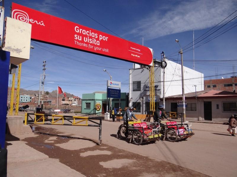 33. Frontiera Peru