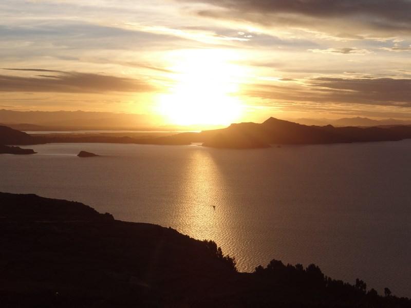 36. Apus Titicaca - Amantani