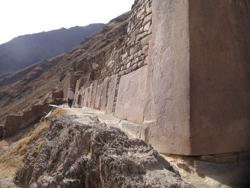 36. Ollantaytambo, Sacred Valley