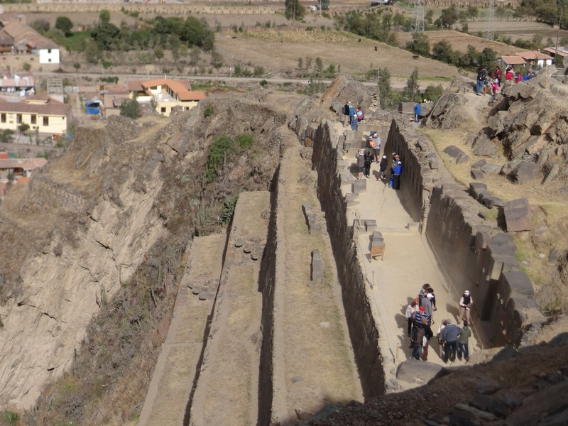 37. Terase Inca