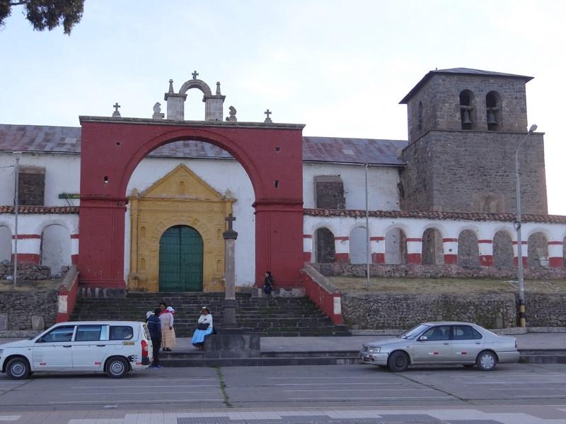 39. Biserica Chucuito