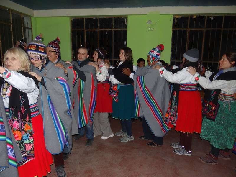40. Fiesta Titicaca