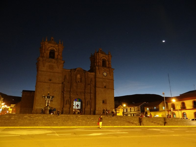 65. Catedrala Puno