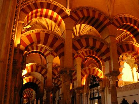 21. Mezquita Catedral