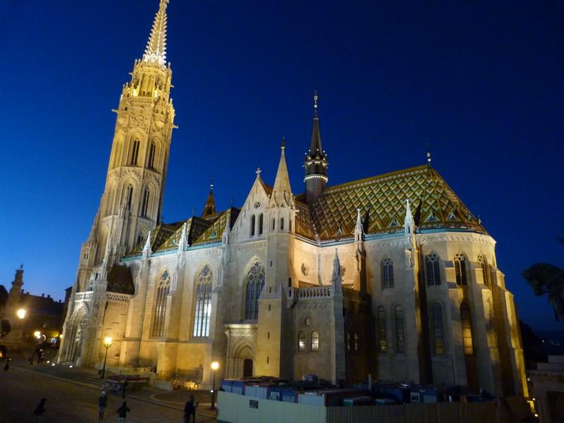 08-budapesta-catedrala-matei-corvin