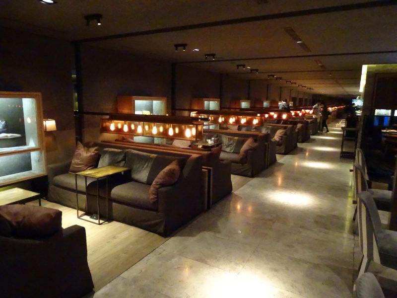 02. Lounge Taipei