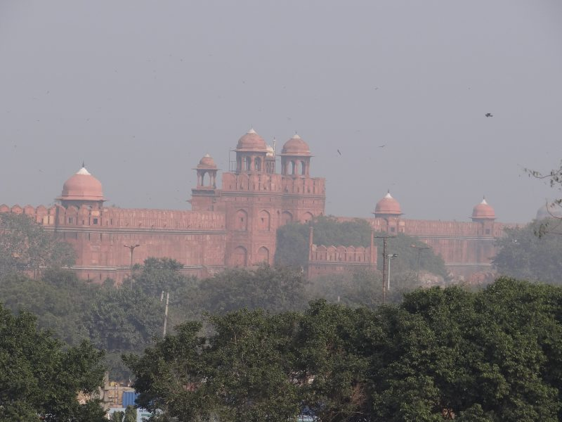 02. Red Fort