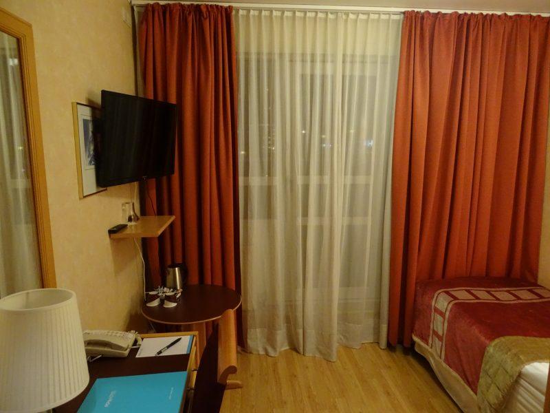 04. Interior Foss Hotel