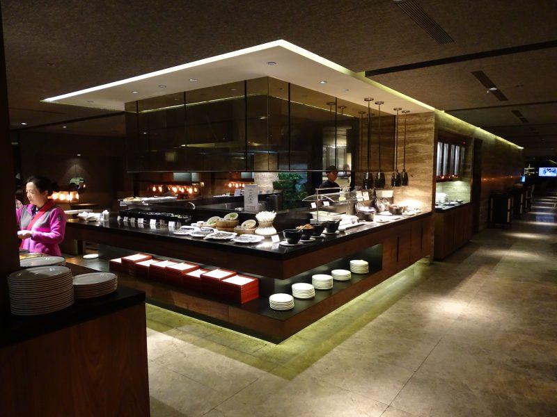 04. Restaurant - lounge Taipei