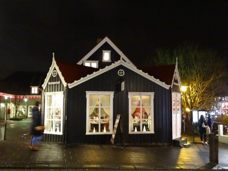 05. Reykjavik