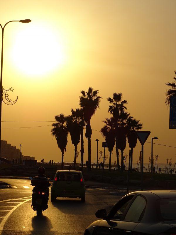 07. Apus de soare