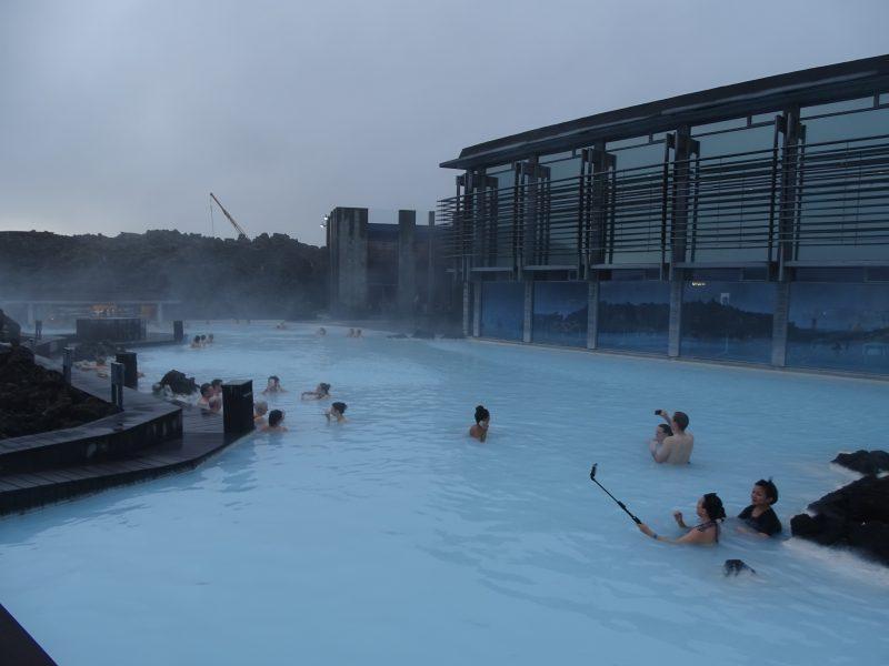 07. Blue Lagoon Reykjavik