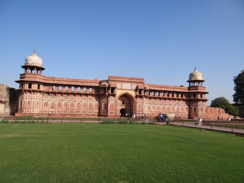 07. Red Fort Agra