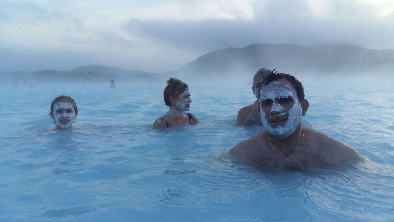 09. Blue Lagoon Islanda