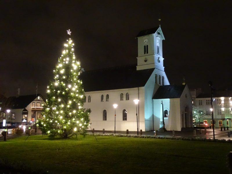 09. Catedrala Reykjavik