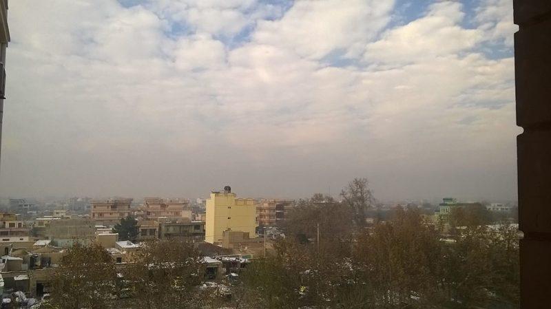 09. Mazar e-Sharif, Afghanistan