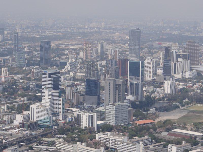 09. Panorama Bangkok