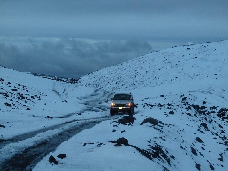 14. Jeep pe vulcan
