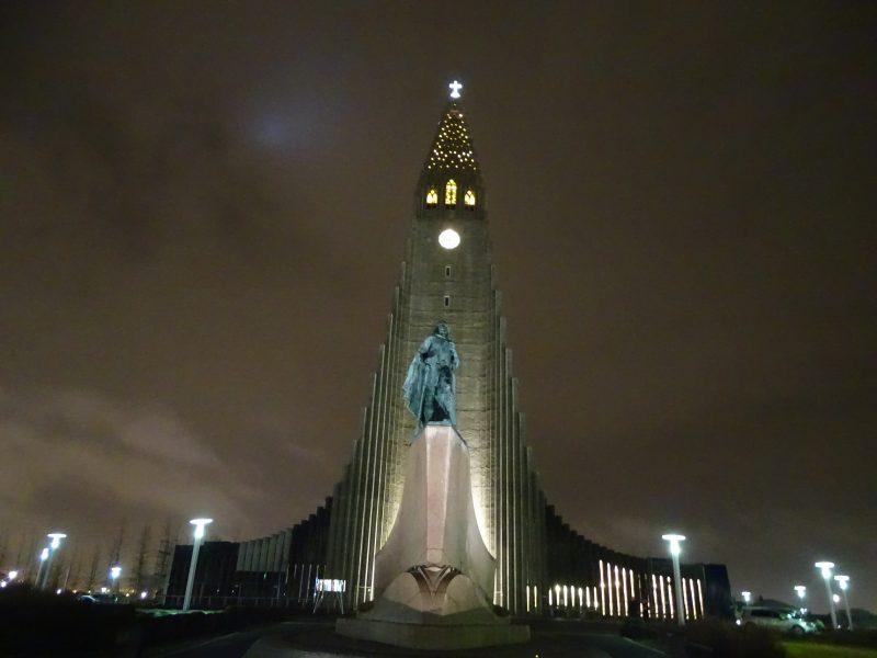 15. Biserica Reykjavik