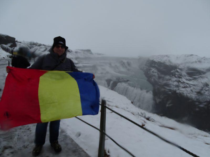 15. Romani in Islanda