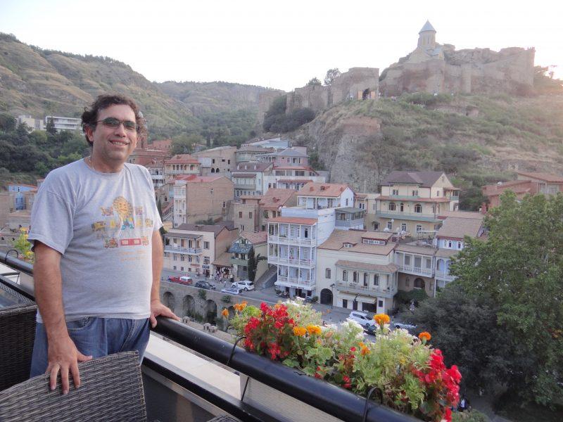 15. Tbilisi
