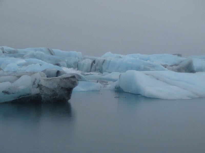 17. Glacier Lagoon