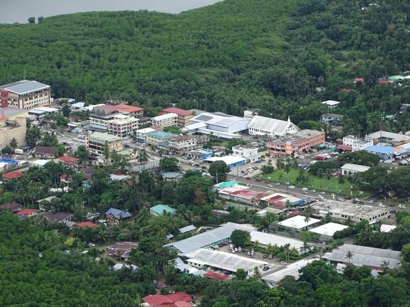 01. Koror, Palau