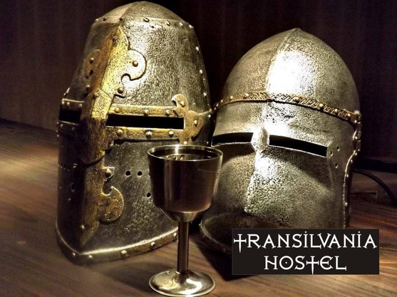 01. Transilavania Hostel San Jose