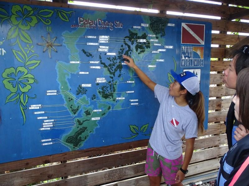 02. Ruta Island Hopping