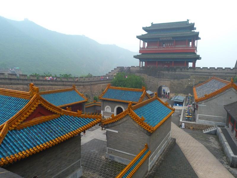 03. Temple - Marele Zid Chinezesc