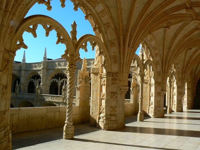 04. Manastirea Jeronimos