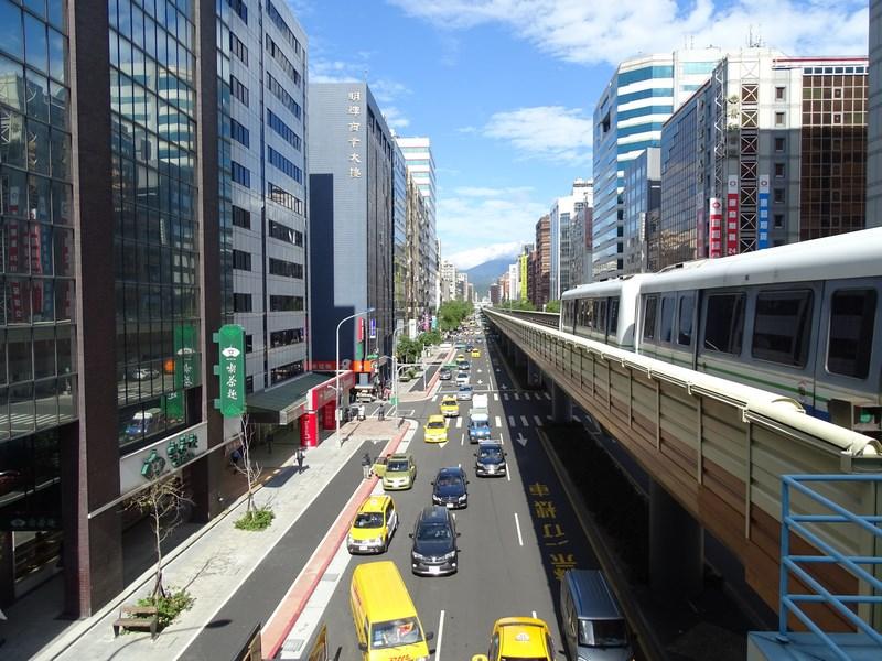 05. Metrou Taipei