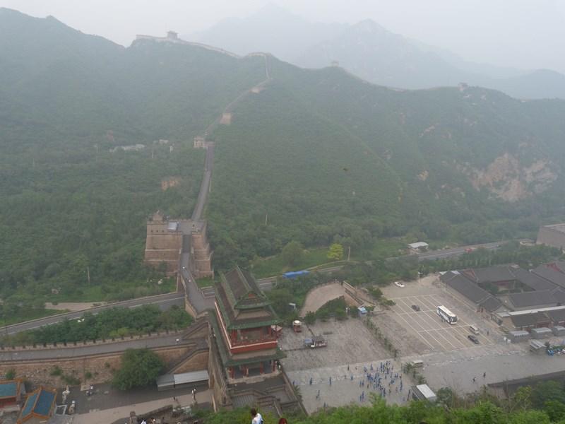 06. Juyongguan - Marele Zid Chinezesc