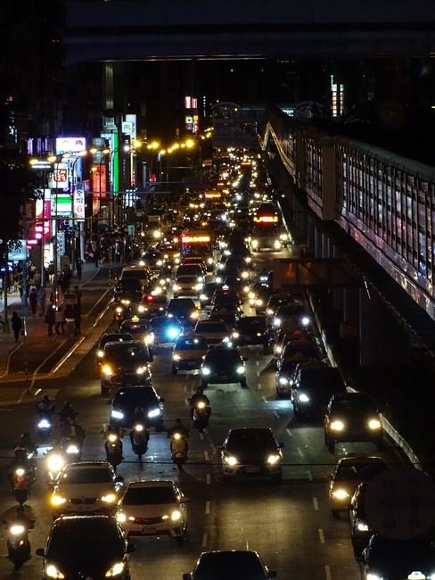 06. Trafic Taipei
