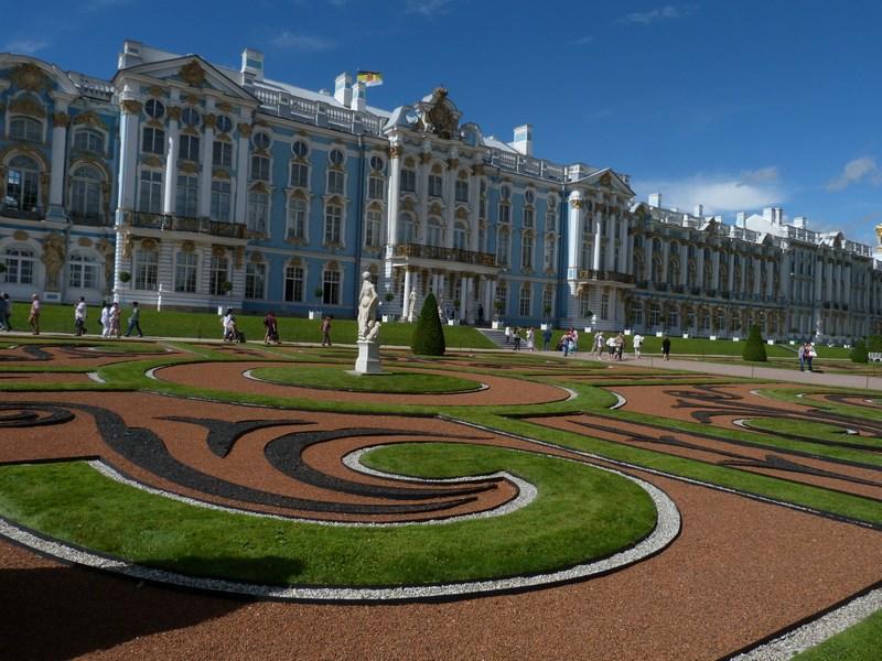 06. Tsarskoe Selo