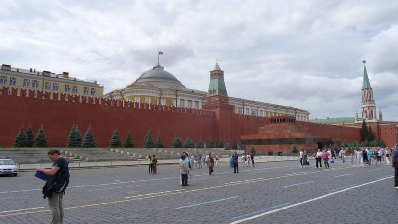 07. Kremlin