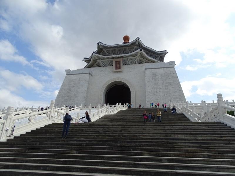 07. Memorial Chiang Kai Shek