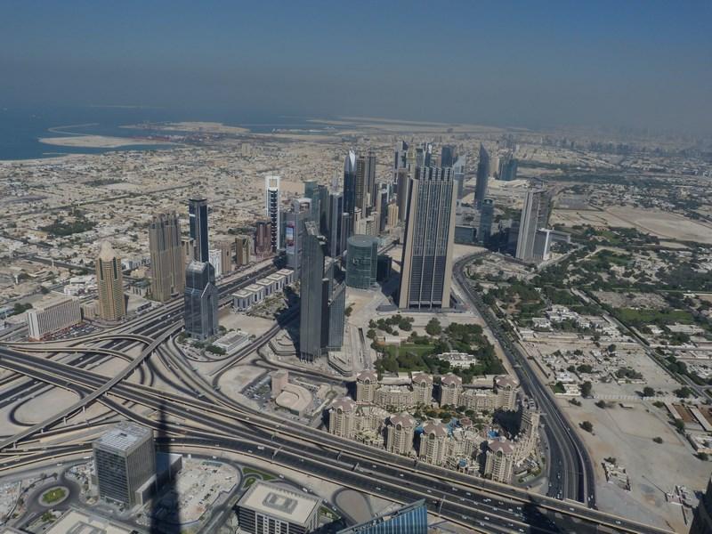 07. Panorama Dubai