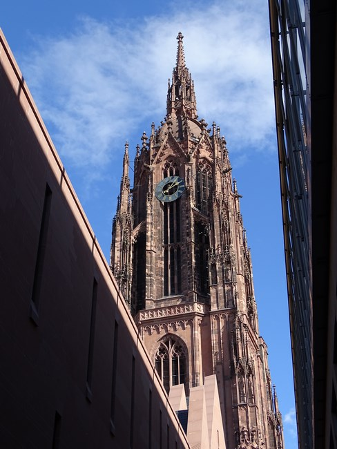 08. Catedrala Frankfurt