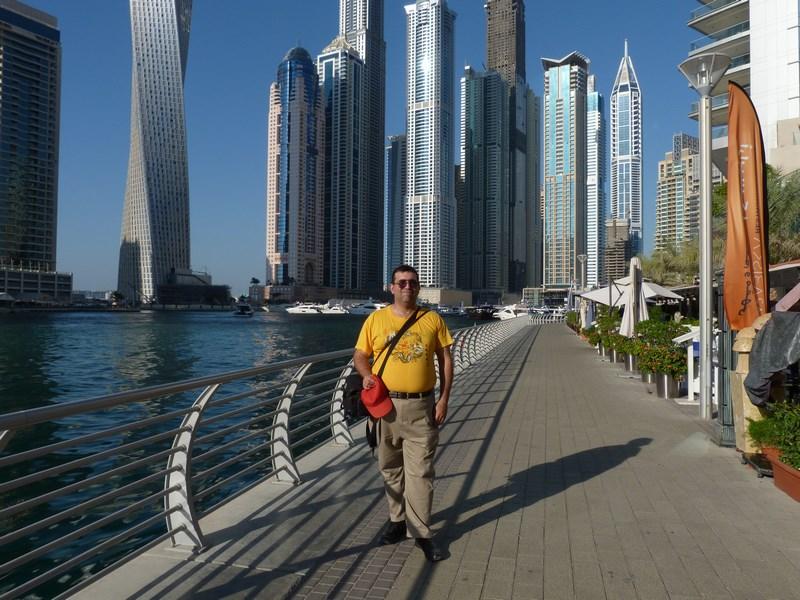 09. Dubai Marina