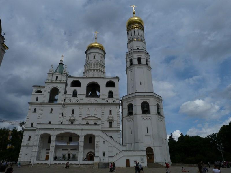 10. Biserica Kremlin