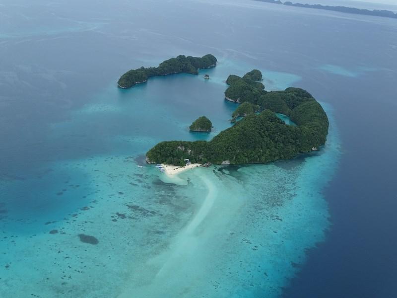 12. Palau