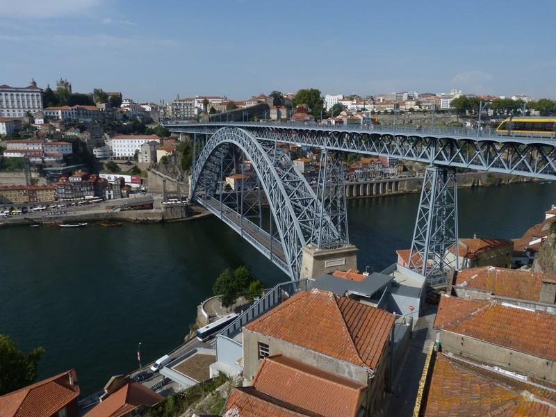 13. Podul Porto